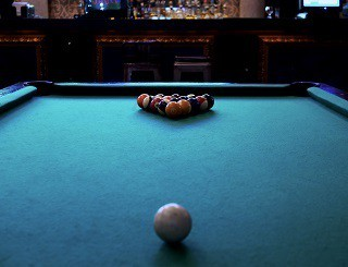 pool table room dimensions in Lufkin content img1