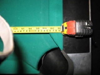 pool table room sizes guide page in Lufkin content img