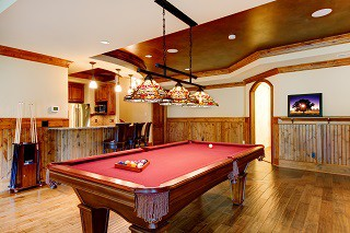 Professional pool table movers in Lufkin content img1